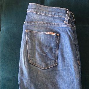 Hudson Jeans Size 26 - Nico Midrise Super Skinny